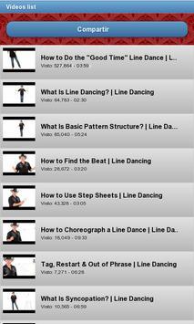 Learn country dance screenshot 2