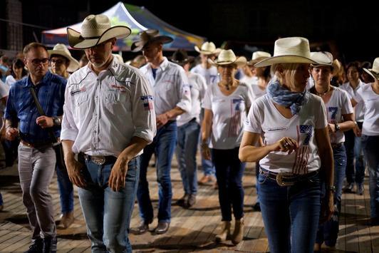Learn country dance screenshot 9