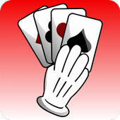 Learn to play card games icon