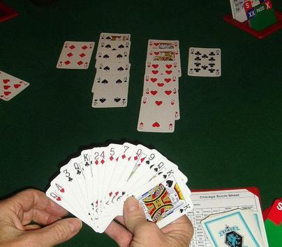 Learn to play card games screenshot 1