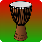 Learn african percussion icon