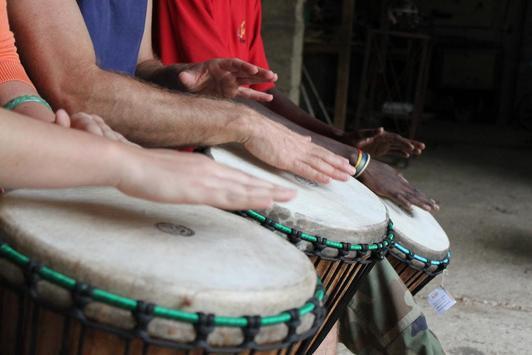 Learn african percussion apk screenshot
