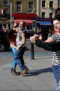Learn to dance Zouk screenshot 4