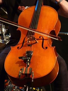 Learn to play the cello apk screenshot
