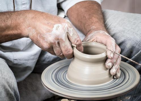 Pottery Lessons apk screenshot