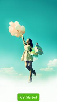 Cooliyo - Womens Shopping App poster