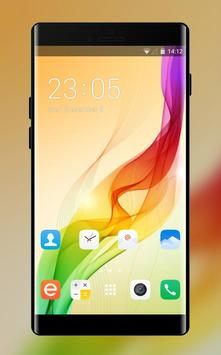 Theme for Coolpad Dazen X7 poster