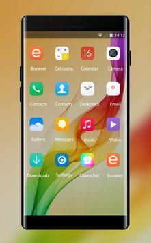 Theme for Coolpad Dazen X7 screenshot 1