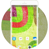 Theme for Coolpad Defiant icon