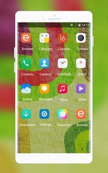 Theme for Coolpad Defiant screenshot 1