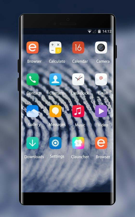 Theme for Coolpad Note 3 Lite for Android - APK Download