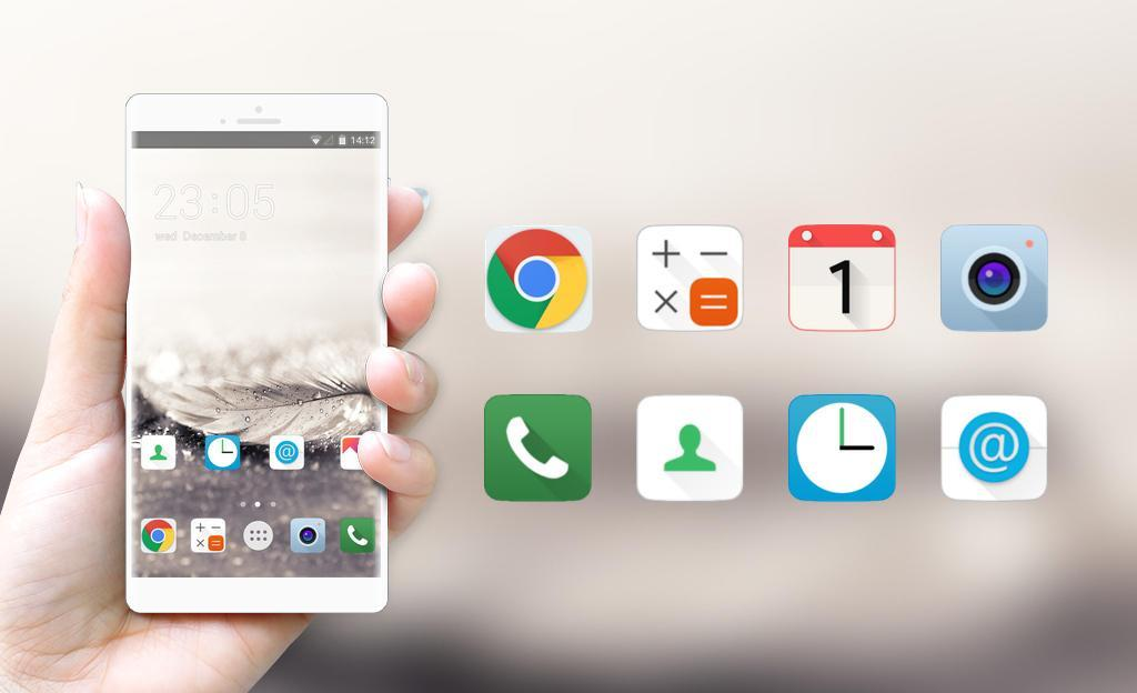 Cool Theme for Coolpad Note 5 for Android - APK Download