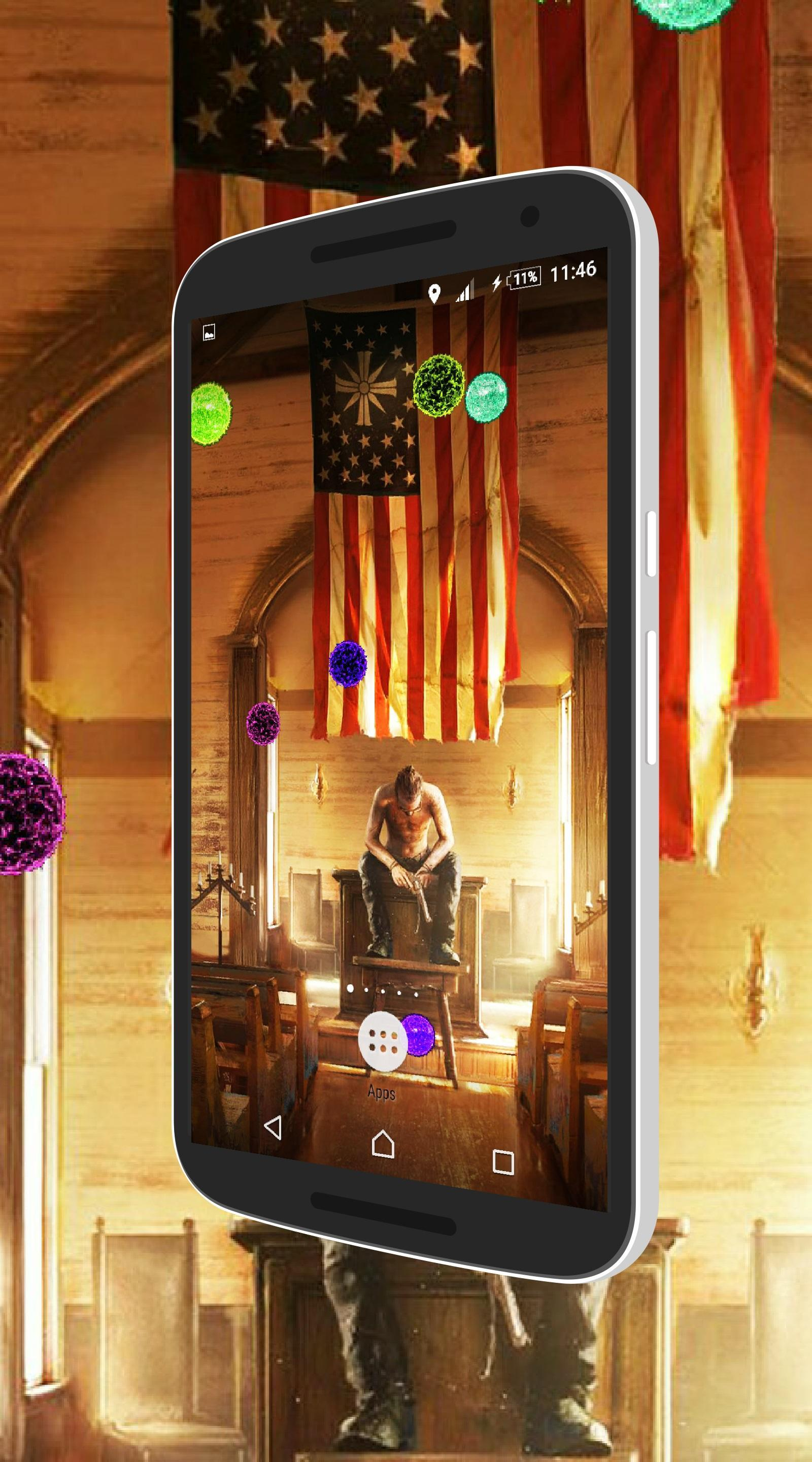 Far Cry 5 Hd Wallpaper For Android Apk Download