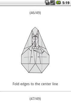Buddha Origami screenshot 5