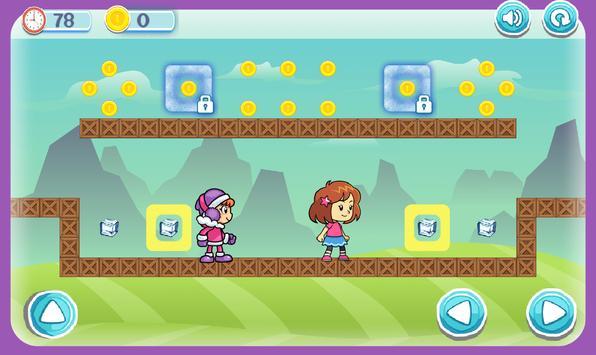 Game - TEST screenshot 2