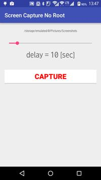 Screen Capture No Root apk screenshot