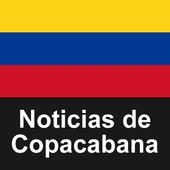 Noticias de Copacabana icon