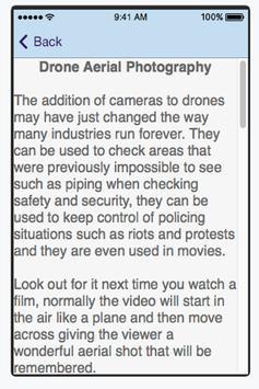 Copter Drone screenshot 7