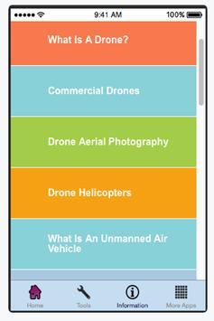 Copter Drone screenshot 8