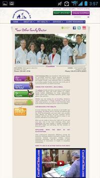 Coral Veterinary Clinic screenshot 4