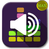 Maximum Sound Booster Pro icon