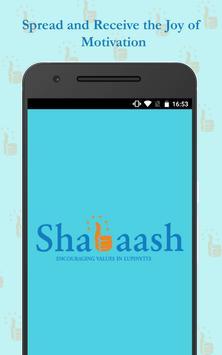 Shabaash poster