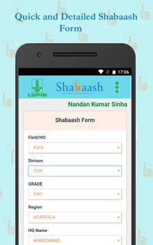 Shabaash screenshot 1