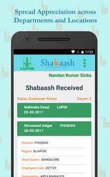 Shabaash screenshot 2