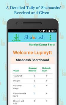 Shabaash screenshot 3