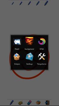 Coret Coret Pintar apk screenshot