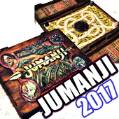 Walkthroughs Jumanji 2017 icon