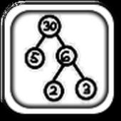 primeFactor-primeFactorization icon
