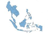 Belajar Asia Tenggara icon