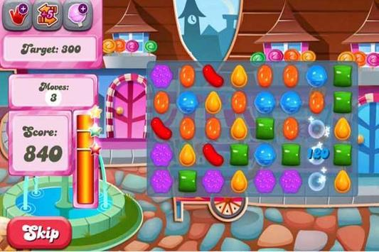 New Candy Crush Saga 2 Guide apk screenshot