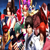 New King of Fighters 2017 Guide icon