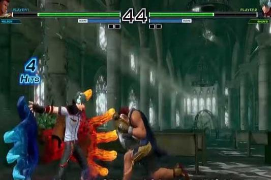 New King of Fighters 2017 Guide apk screenshot