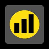 Miligram icon