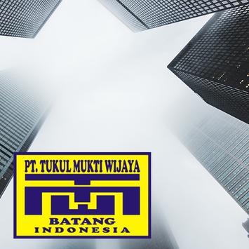 PT. Tukul Mukti Wijaya poster