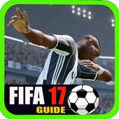 Guide FIFA 17 Tips icon