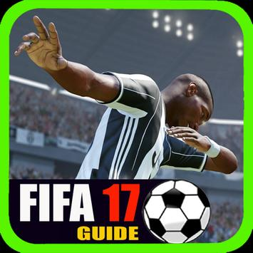 Guide FIFA 17 Tips poster