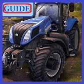 New FARMING SIMULATOR 17 Tips icon