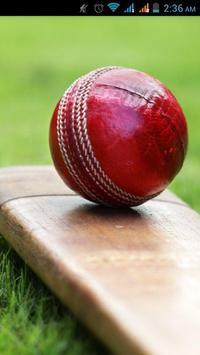 Cricket videos poster