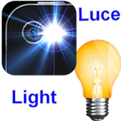 Luce - Led Flash Light icon