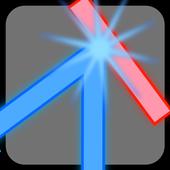 Strokes War - Free icon