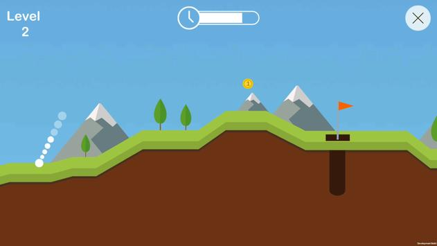 Hot Shot Golf screenshot 11