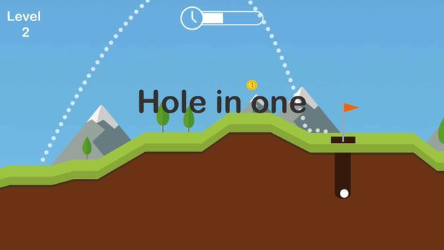 Hot Shot Golf screenshot 2