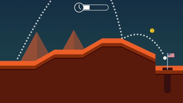 Hot Shot Golf screenshot 9