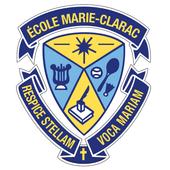 École Marie-Clarac icon