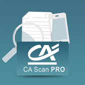 CA SCAN PRO icon