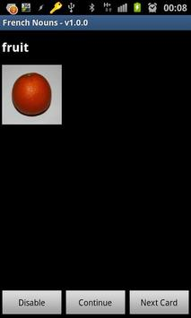 Intelli Cards screenshot 2